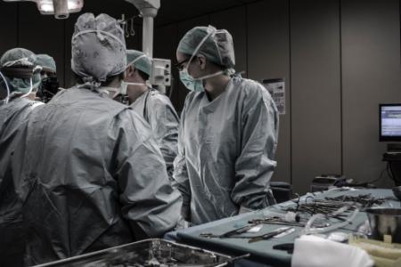 Intervention Me HEURTON 30 mai 2018 - Les Assises juridiques de la santé et des biotechnologies  - Institut National de la Transfusion Sanguine